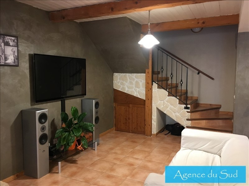 Vente maison / villa Auriol 399 000€ - Photo 2