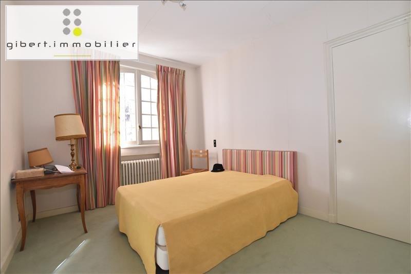 Sale house / villa Vals pres le puy 239000€ - Picture 5