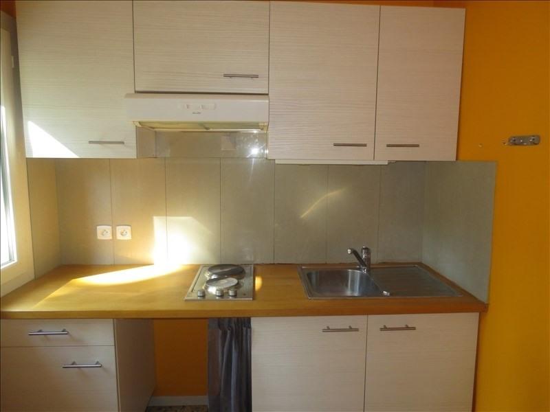 Vente appartement Montpellier 105000€ - Photo 3