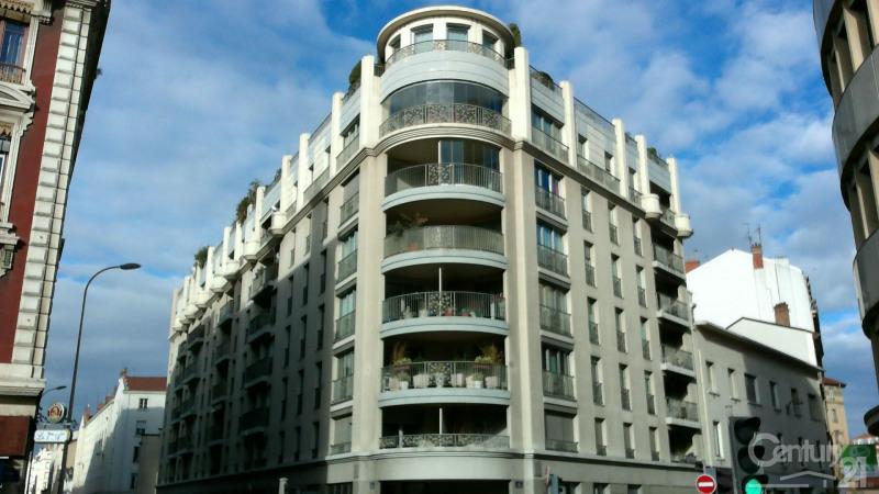 Sale apartment Lyon 7ème 199000€ - Picture 2