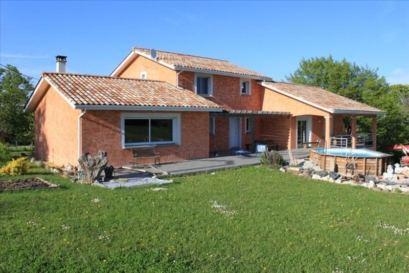 Sale house / villa Cour et buis 405000€ - Picture 1