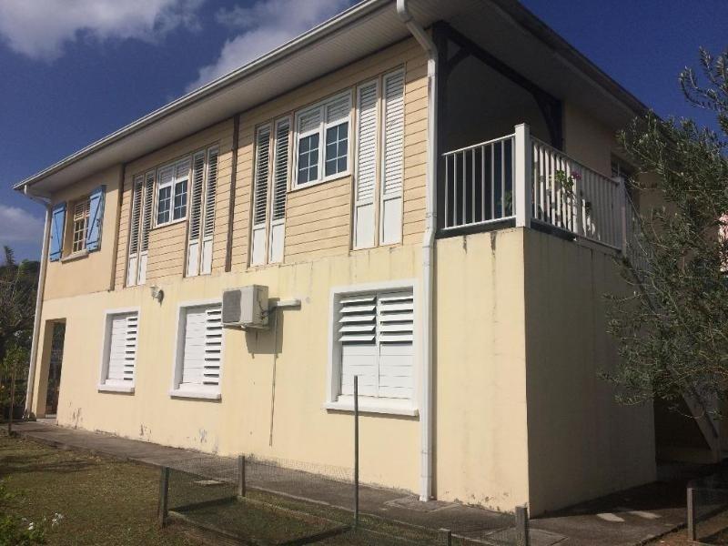 Vente maison / villa Les trois ilets 372750€ - Photo 9