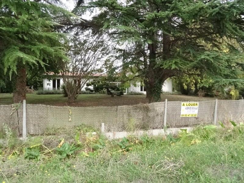 Alquiler  casa Pont du casse 780€cc - Fotografía 7