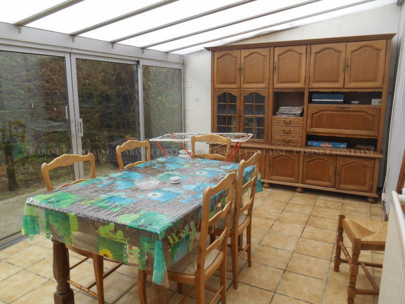 Sale house / villa Crevecoeur le grand 152 000€ - Picture 5