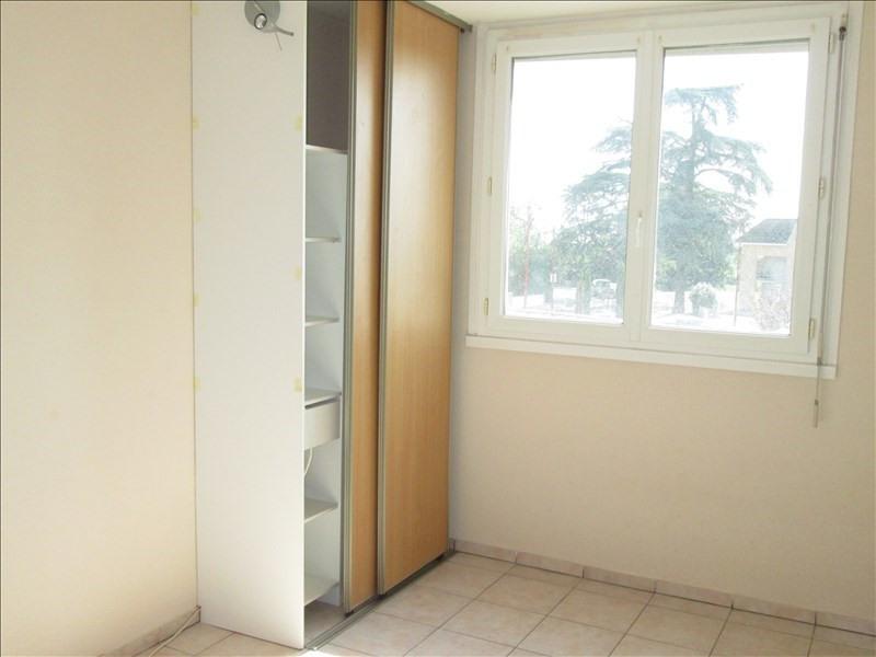 Sale apartment Carbon blanc 133000€ - Picture 5