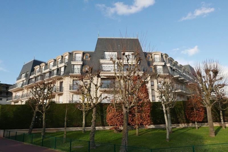 Verkauf wohnung Deauville 142000€ - Fotografie 1