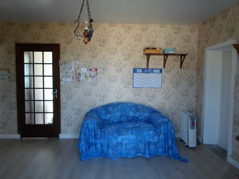 Vente maison / villa Selles st denis 70000€ - Photo 6
