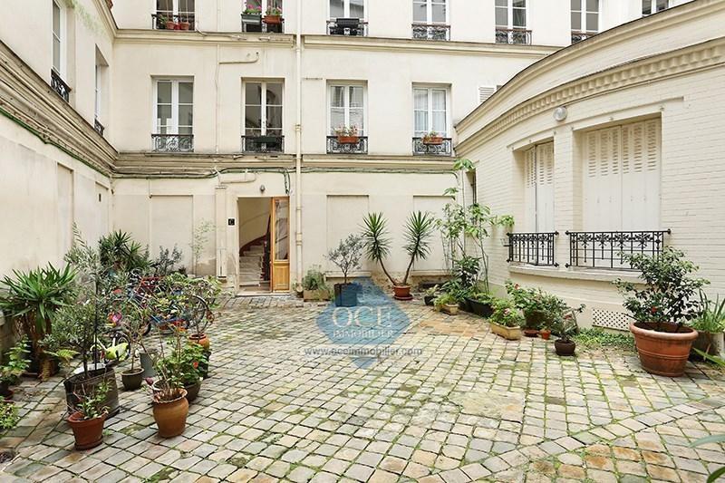 Vente appartement Paris 12ème 470000€ - Photo 4