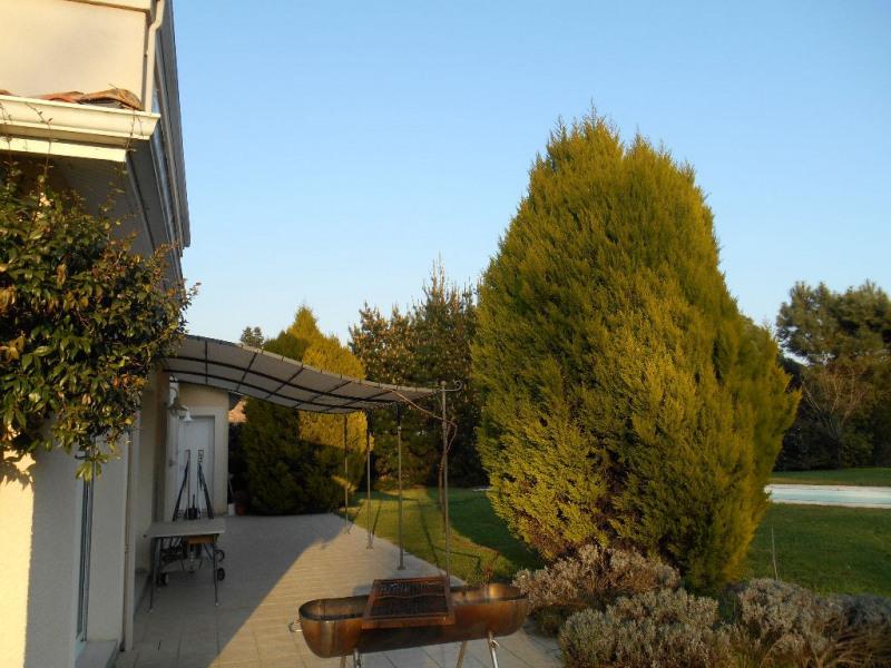 Vente maison / villa La brede 518000€ - Photo 4