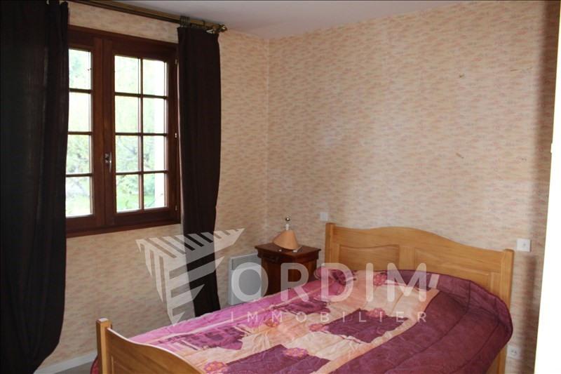 Vente maison / villa St sauveur en puisaye 89000€ - Photo 7