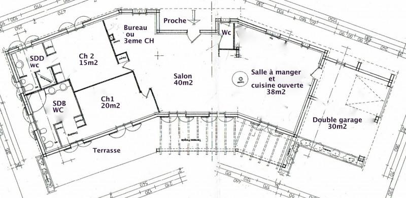 Vente maison / villa Callian 420000€ - Photo 9