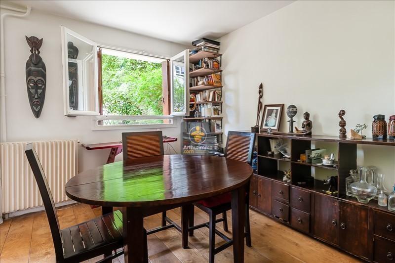 Vente appartement Issy les moulineaux 340000€ - Photo 5