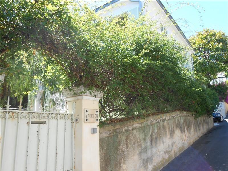 Vente de prestige maison / villa Beaulieu sur mer 1700000€ - Photo 9