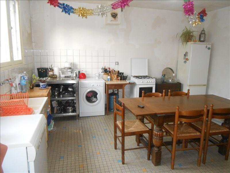 Sale house / villa Aulnay 117000€ - Picture 6