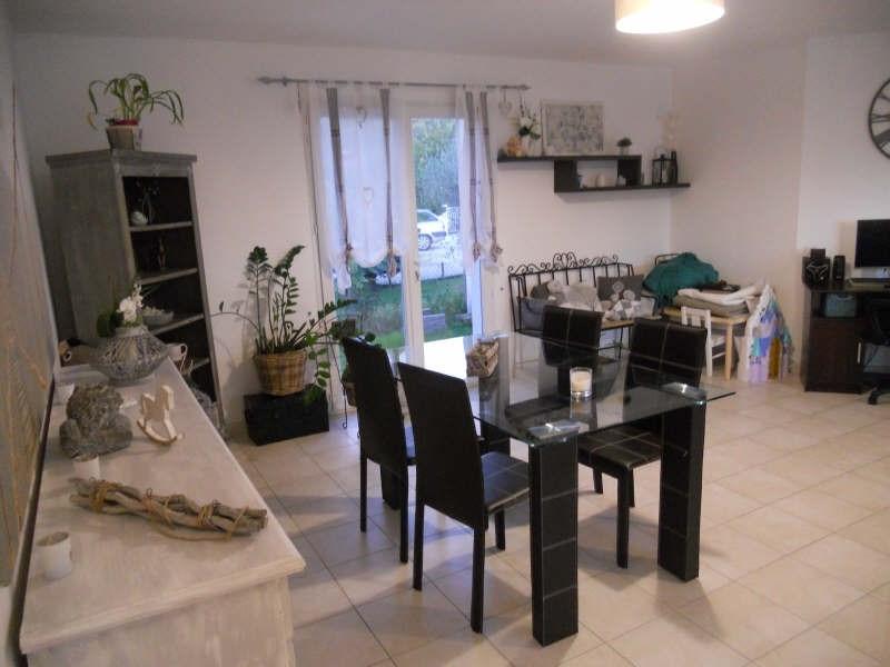 Vente maison / villa Medis 385000€ - Photo 3