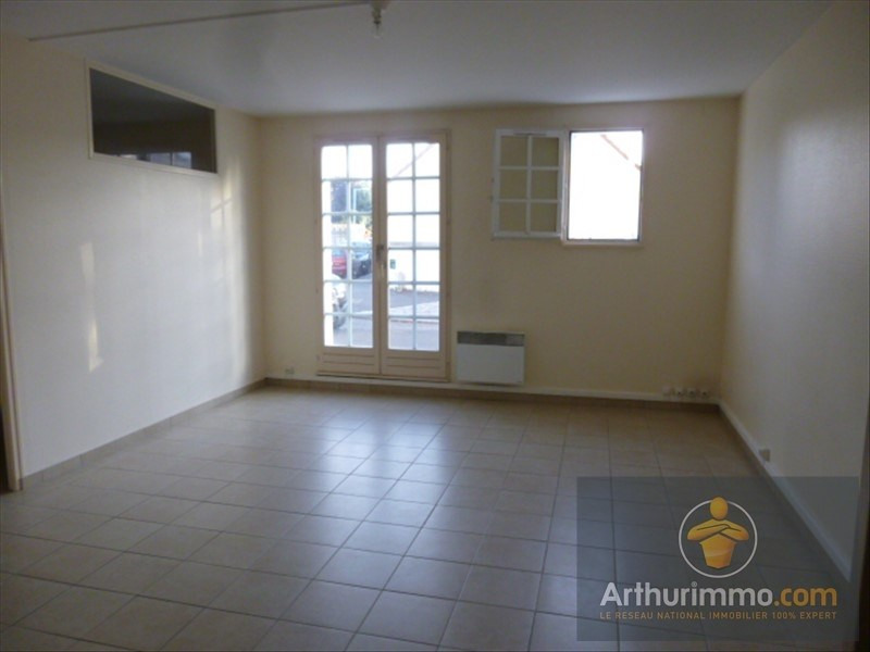 Sale apartment Moissy cramayel 128 000€ - Picture 4