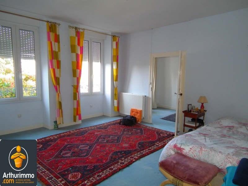Sale house / villa Matha 185000€ - Picture 9