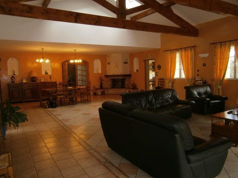 Revenda residencial de prestígio casa Vienne 595000€ - Fotografia 2