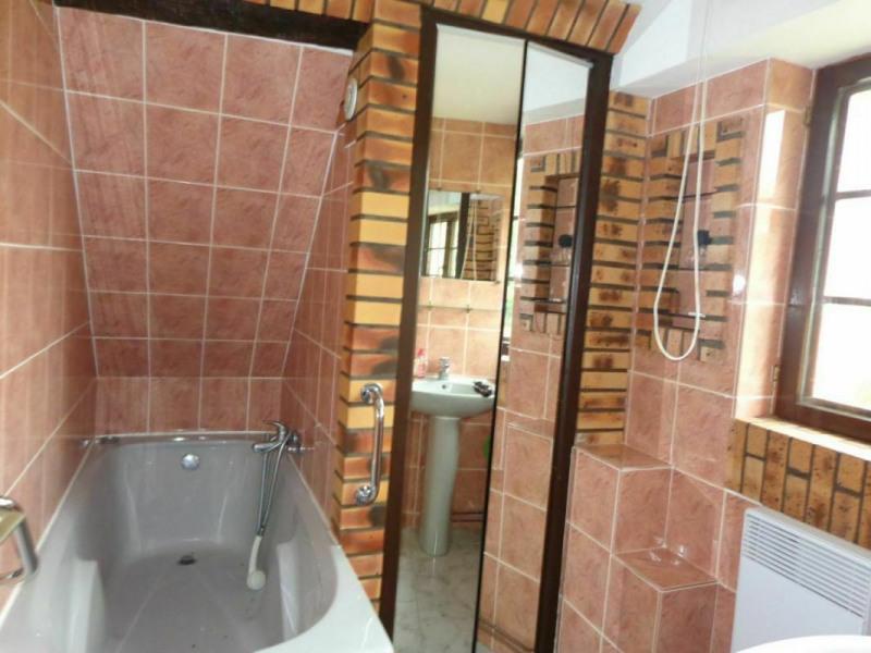 Vente maison / villa Lisieux 169995€ - Photo 10