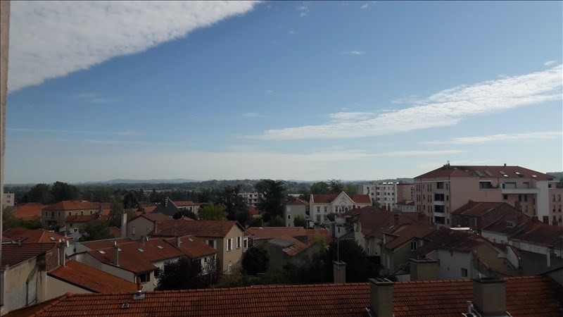 Vente appartement Le coteau 75 000€ - Photo 6