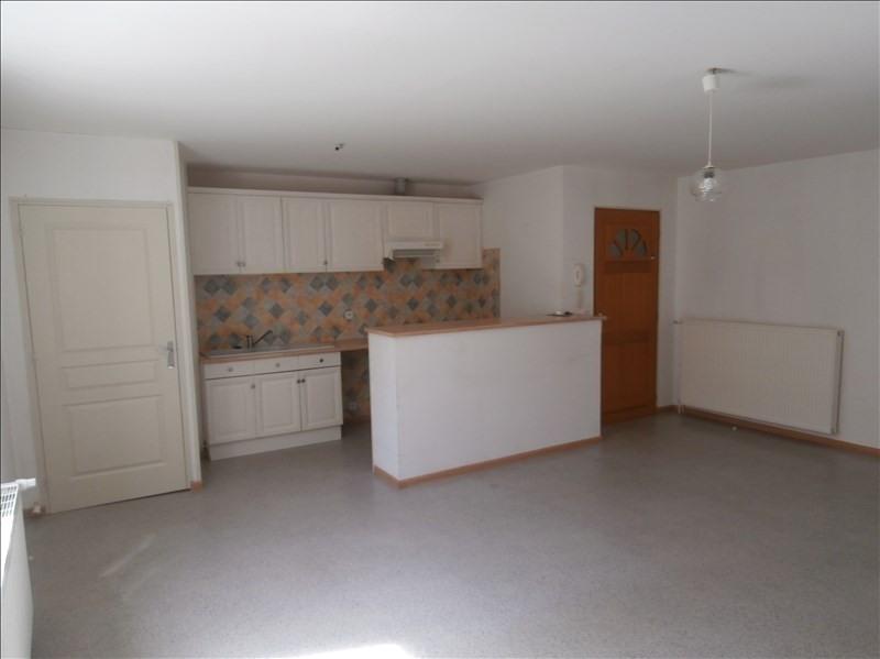 Rental apartment Mazamet 470€ CC - Picture 2