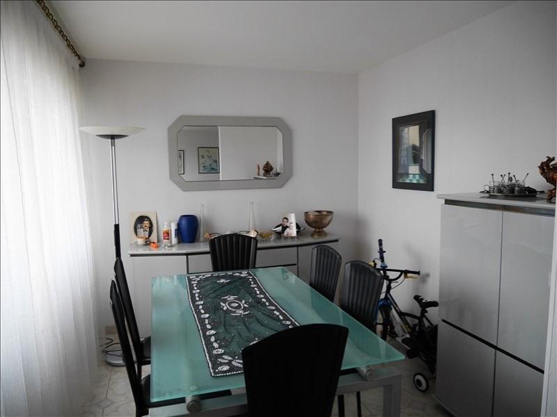 Sale apartment Sarcelles 150000€ - Picture 3
