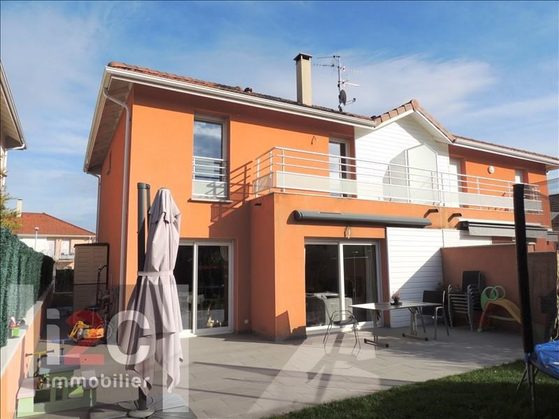 Venta  casa Prevessin-moens 510000€ - Fotografía 1