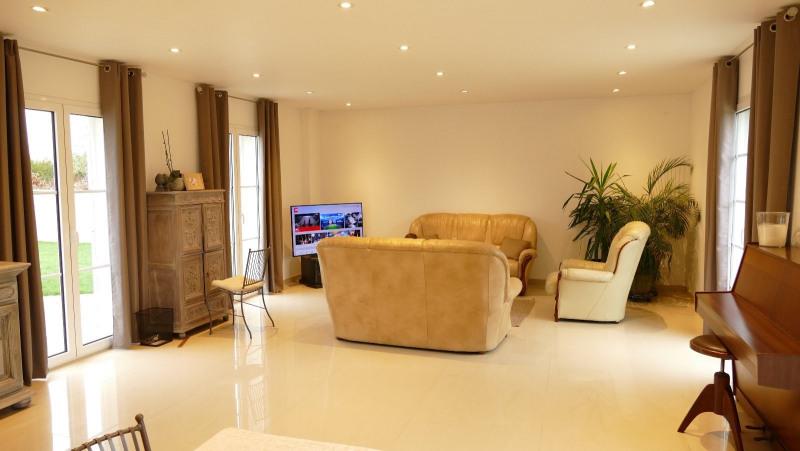 Vente maison / villa Mont l eveque 549000€ - Photo 2