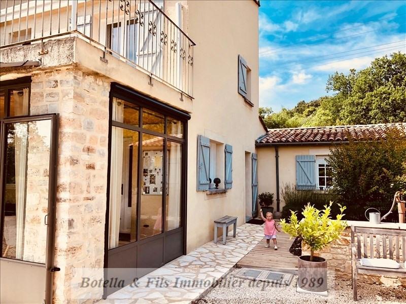 Immobile residenziali di prestigio casa Montclus 649000€ - Fotografia 16