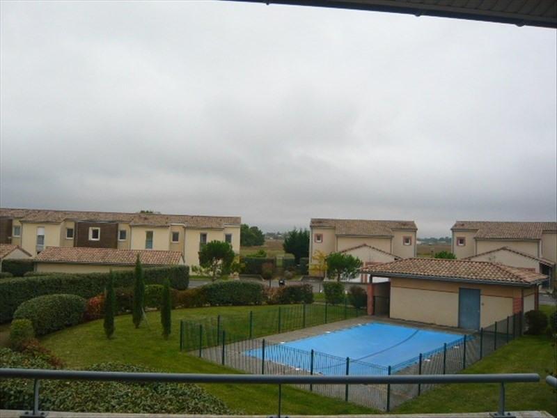 Alquiler  apartamento Mondonville 578,33€cc - Fotografía 1