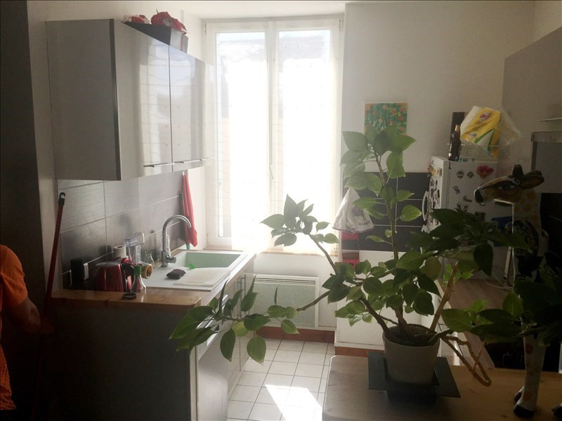 Location appartement Sautron 630€ CC - Photo 2