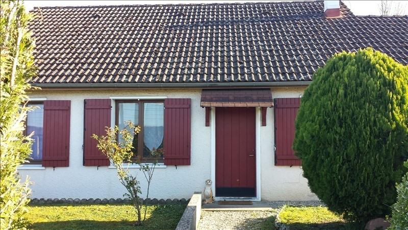 Vente maison / villa Migennes 122500€ - Photo 7
