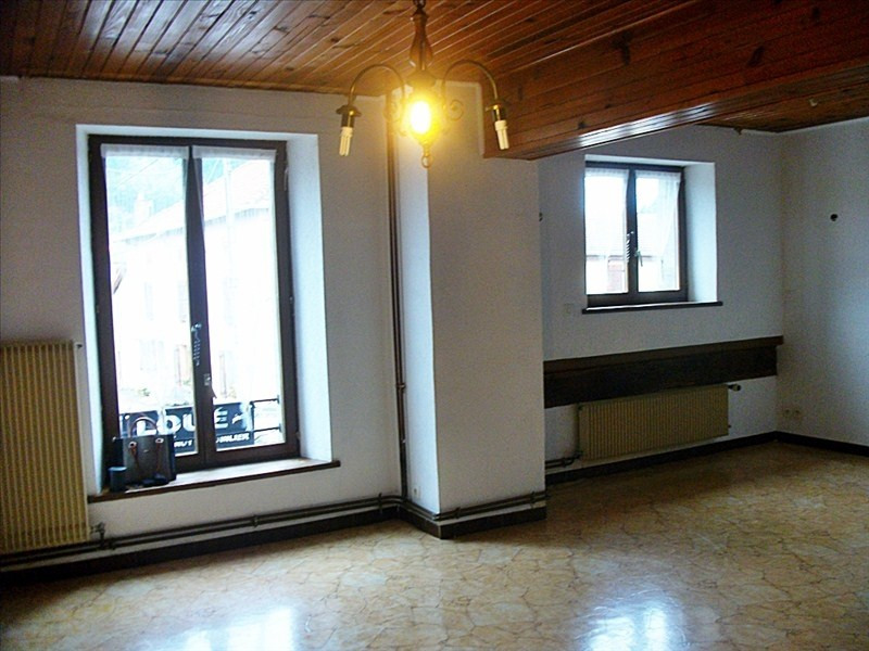 Location appartement Baccarat 475€ CC - Photo 2