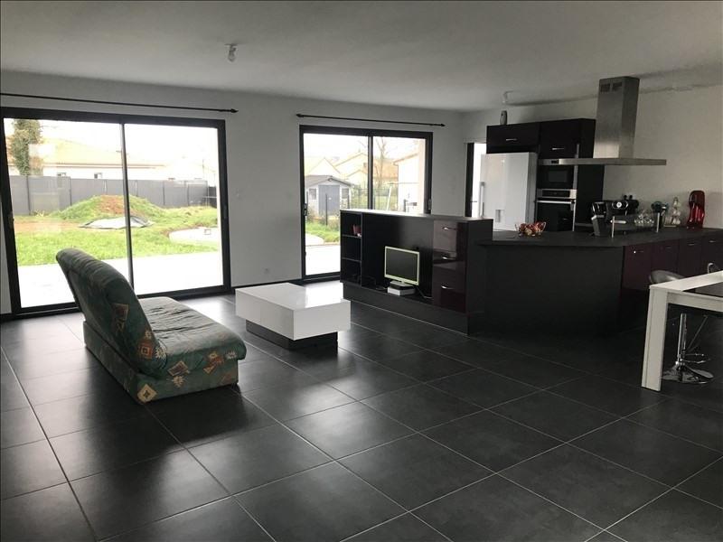 Vente maison / villa Jallais 273770€ - Photo 2