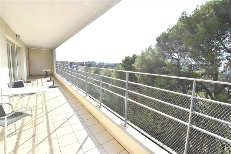 Sale apartment Montpellier 400000€ - Picture 3