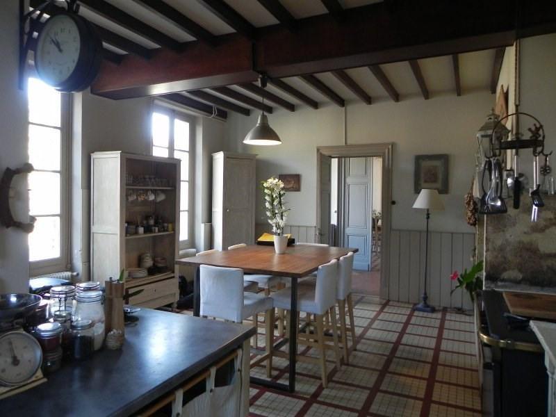 Sale house / villa Agen 372500€ - Picture 8