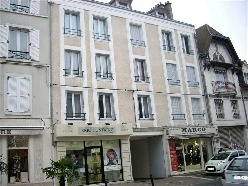 Location appartement Montgeron 631€ CC - Photo 1