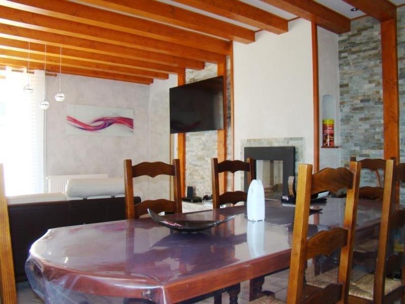 Vendita casa St andre le gaz 299000€ - Fotografia 2