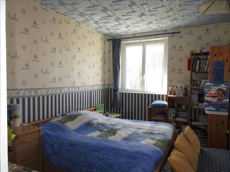 Vente maison / villa Plouhinec 131796€ - Photo 6