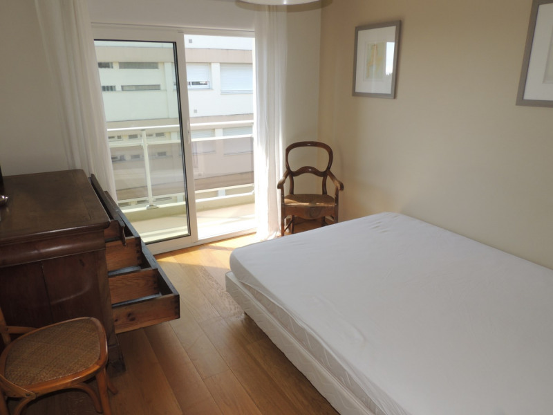 Location vacances appartement Saint georges de didonne 585€ - Photo 6