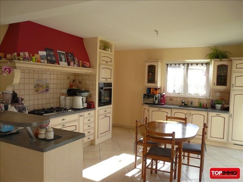 Vente maison / villa St maurice sur moselle 369000€ - Photo 4