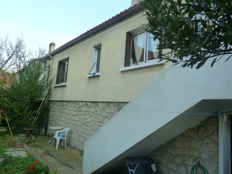 Location maison / villa Conflans ste honorine 932€ CC - Photo 1