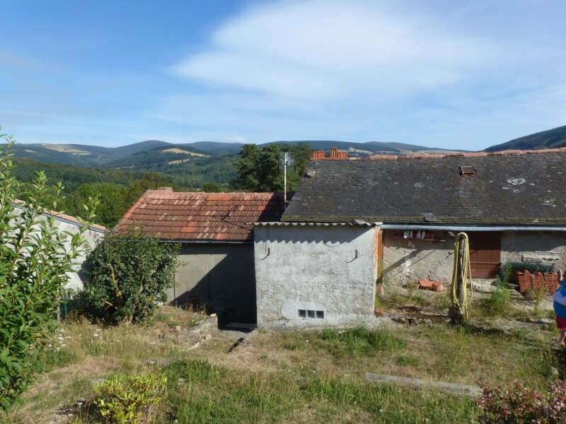Vente maison / villa Secteur de mazamet 69000€ - Photo 2
