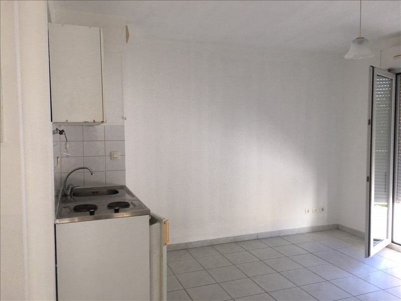 Sale apartment Puyricard 155 000€ - Picture 2
