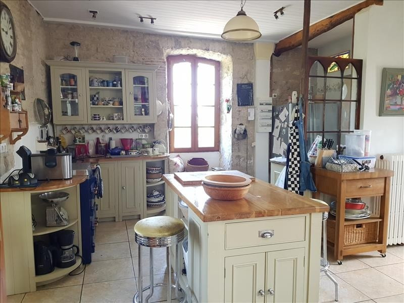 Vente de prestige maison / villa Tournon d agenais 649950€ - Photo 4