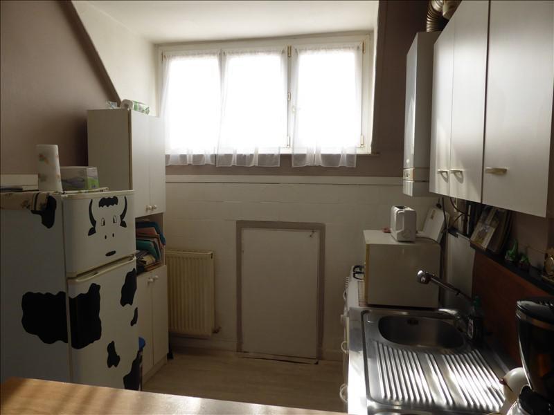 Vente appartement Bethune 54500€ - Photo 4