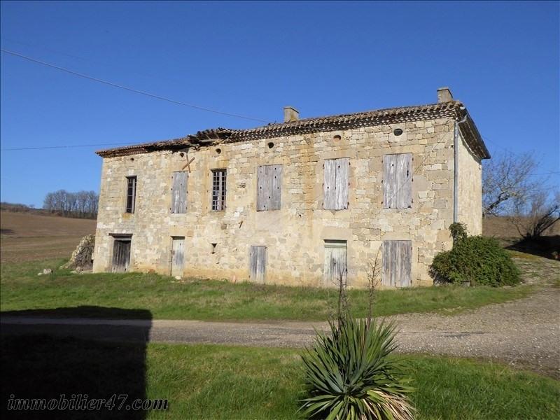 Vente maison / villa Madaillan 349000€ - Photo 14