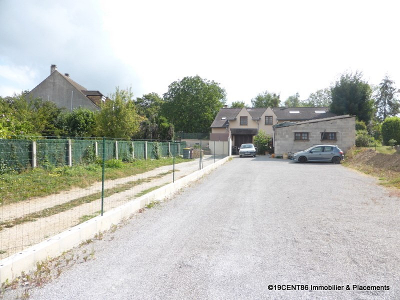 Sale house / villa Thorigny sur marne 550000€ - Picture 1