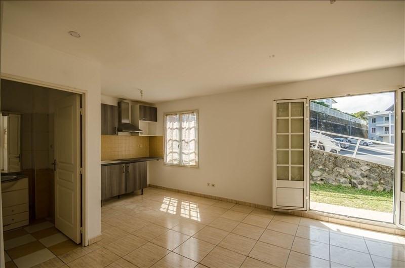 Sale apartment Le tampon 52000€ - Picture 3