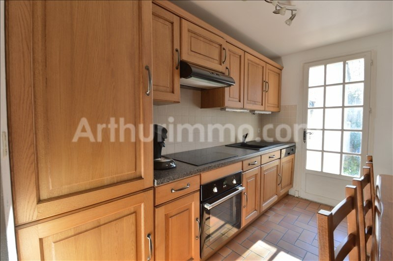 Vente appartement St aygulf 318 000€ - Photo 5